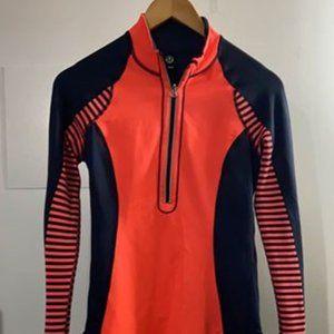 Reversible lululemon sweater
